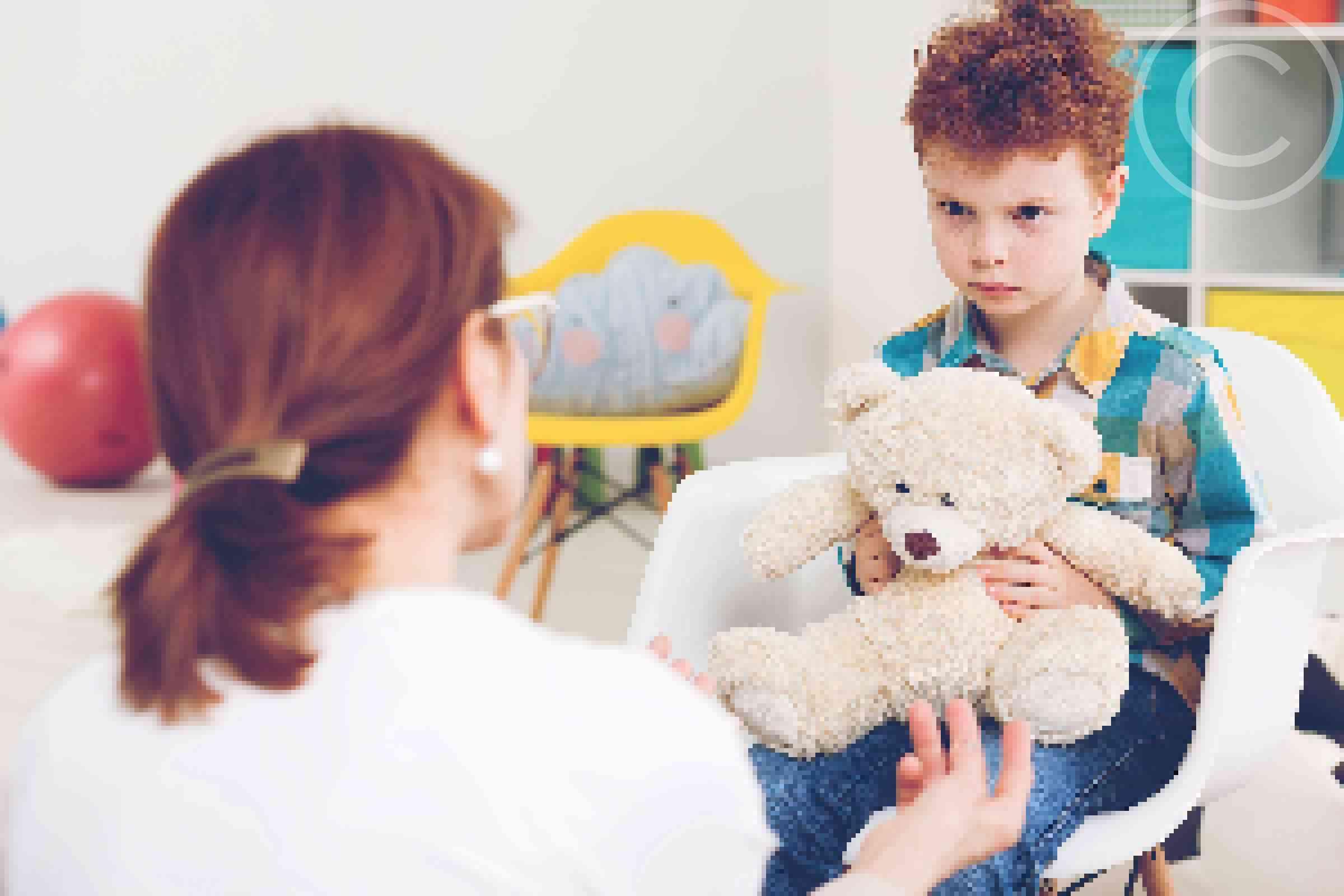 Parent Education Courses